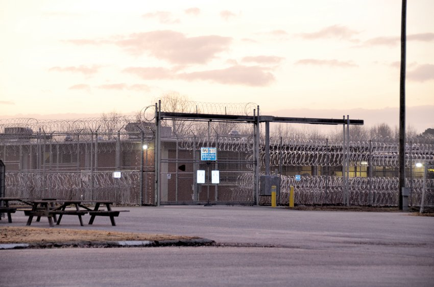 State prisons are closed to nonessential visitors now as North Carolina grapples with the COVID-19 pandemic.