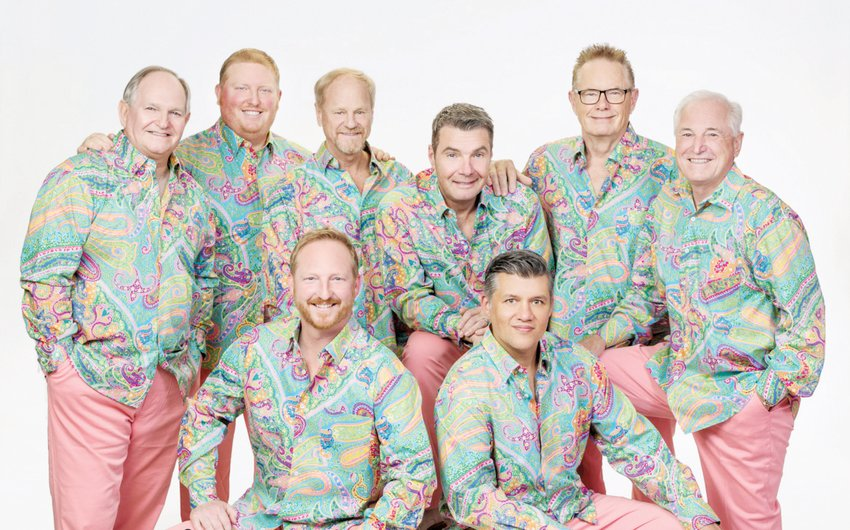 North Carolina Hall of Fame inductee, the Band of Oz, will bring its popular beach music sounds to the Dunn Shrine Center May 20 for the 2021 Chamber Concert Series.