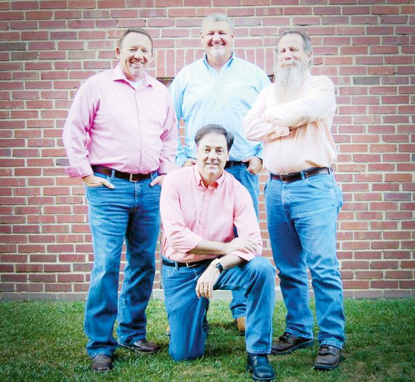 First Baptist Church of Erwin will host its Denim Days gospel music concert on Sept. 26. Kindred Spirit will start performing at 6 p.m. The concert will be held in the church's parking lot at 300 S. 12th St. Attendees are encouraged to bring a chair and relax.