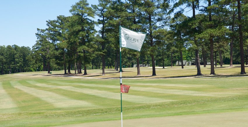 Chicora Golf Club played host to the 18th annual Dunn PAL Golf Tournament this week.