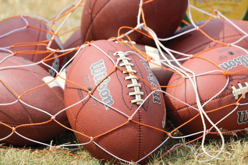 Erwin Parks and Rec is accepting registration for its fall youth sports programs that include the return of tackle football.