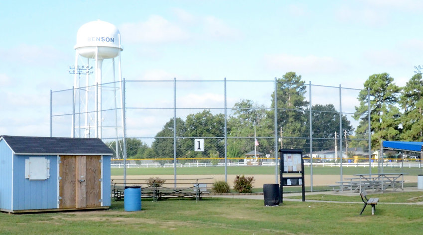 Benson Parks and Recreation Department recently announced its plan for fall sports and the limited reopening of its athletic venues.