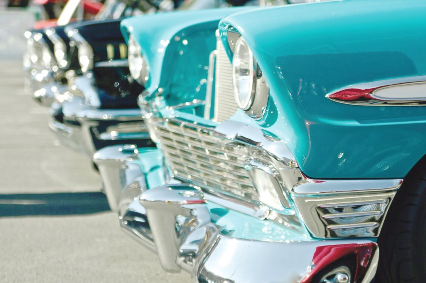 A car show with categories ranging from 1900 to 2021 vehicles will be held Saturday to benefit a good cause. The Cruzin' for St. Jude Children's Hospital Car Show will be held at Heath's Steakhouse in Dunn.