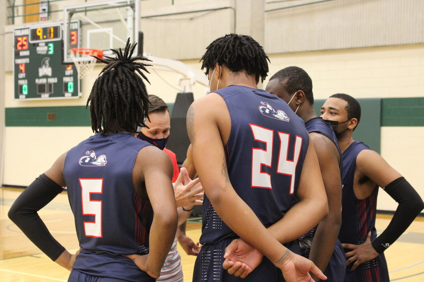 Wayne Country Day meets county rival Wayne Prep for the 2020 Southern Bank-Mount Olive Pickle FCA Winter Classic crown today. Tip-off is 6:30 p.m. inside Kornegay Arena on the University of Mount Olive Campus.