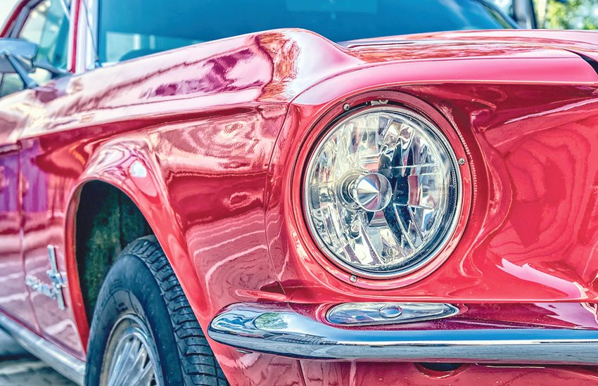 The first Dunn Shriners Spring Antique, Classic, Open Car and Truck Show will be held Saturday, April 24 in the Dunn Shrine Center parking lot, 211 N. Clinton Ave., Dunn.