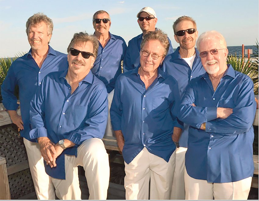 The Embers featuring Craig Woolard will kick off Benson's Sundown in Downtown 2021 concert series Thursday, May 13, from 6 to 9 p.m. In addition to Craig Woolard, members of the group include Bobby Tomlinson, Stephen Pachuta, Jeff Grimes, Andy Swindell, Gerald Davis, Bobby Nantz and Wayne Free.