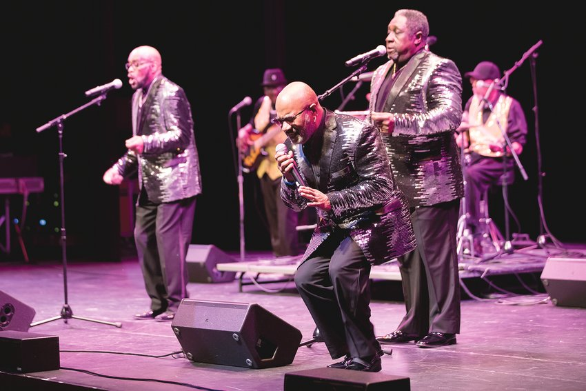 The show Masters of Soul is coming to the Stewart Theatre in Dunn on Aug. 28.