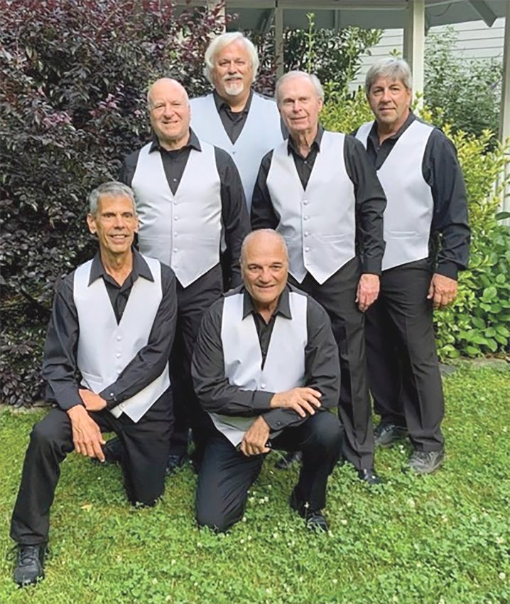 Members of the Polishin' Silver band include Kurt Libatore, lead and rhythm guitars; Steve Engelberg, background vocals and rhythm and lead guitar; John Lipschutz, lead and background vocals, piano and saxophone; Tom Ferguson, lead and backup vocals and trumpet; Reid Miller, bass, rhythm guitar, piano and background vocals; Dave Perrone, drummer and lead and backup vocals.