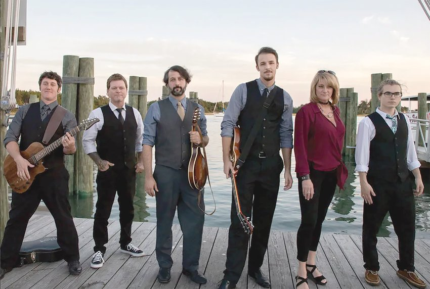 Spare Change, one of the Carolinas' most well-known and respected party bands, will kick off the Alive After Five concert series in Clinton on Thursday, Aug. 19.
