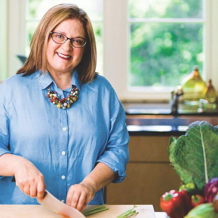 Sheri Castle, award-winning food writer and cooking teacher, will host a new show, 'The Key Ingredient premiering on PBS NC on Sept. 23.