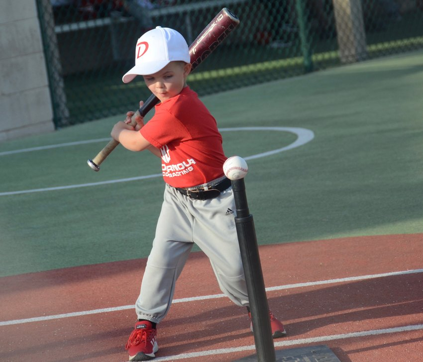 Dunn Parks and Recreation Department has opened registration for its Miracle league baseball fall season.
