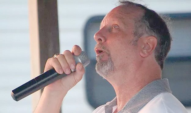 Richard Duryea of Richard Duryea Ministries in Spring Lake will be among 11 groups performing at a Gospel Sing during the annual Ministry Music Group's retreat on Saturday, Sept. 25. The retreat will start at 6 p.m. at the Taste of Heaven Campground, 2307 Harnett-Dunn Highway, Dunn. Doors will open at 5:30 p.m. Set to perform are Bill and Linda Lewis of Gospel Glory Inc., Palmetto Street Praise of Florence, South Carolina; Whitman Gore of Hope Mills; The Dunns of Portsmouth, Virginia; The Gregory's Ministries of Dunn; The Crusaders of NC from Erwin; The Turners from Hope Mills; Black Creek from Benson; Shepherds Voice from High Point; Heaven's Note from Kinston; and Duryea. For more information, call Michael West at 910-814-7398.