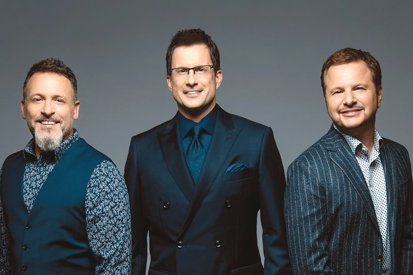 The Booth Brothers are coming to the Stewart Theatre in downtown Dunn on Nov. 13. Tickets are now on sale.