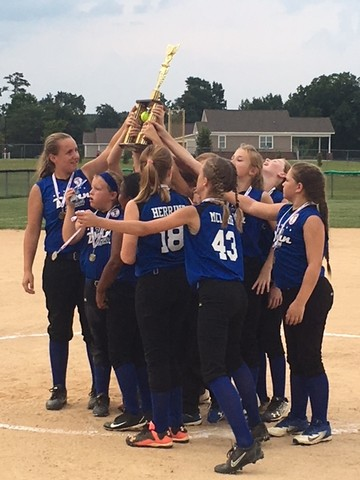 Dunn Majors All-Star Team Wins District Tournament | The Daily Record