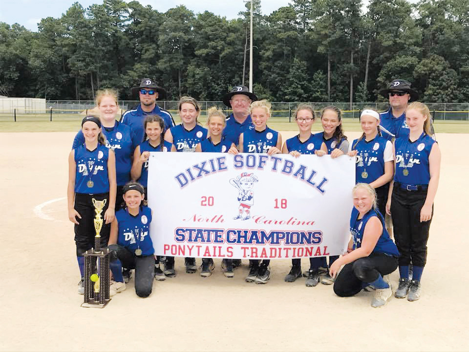 Headed To The World Series! | The Daily Record