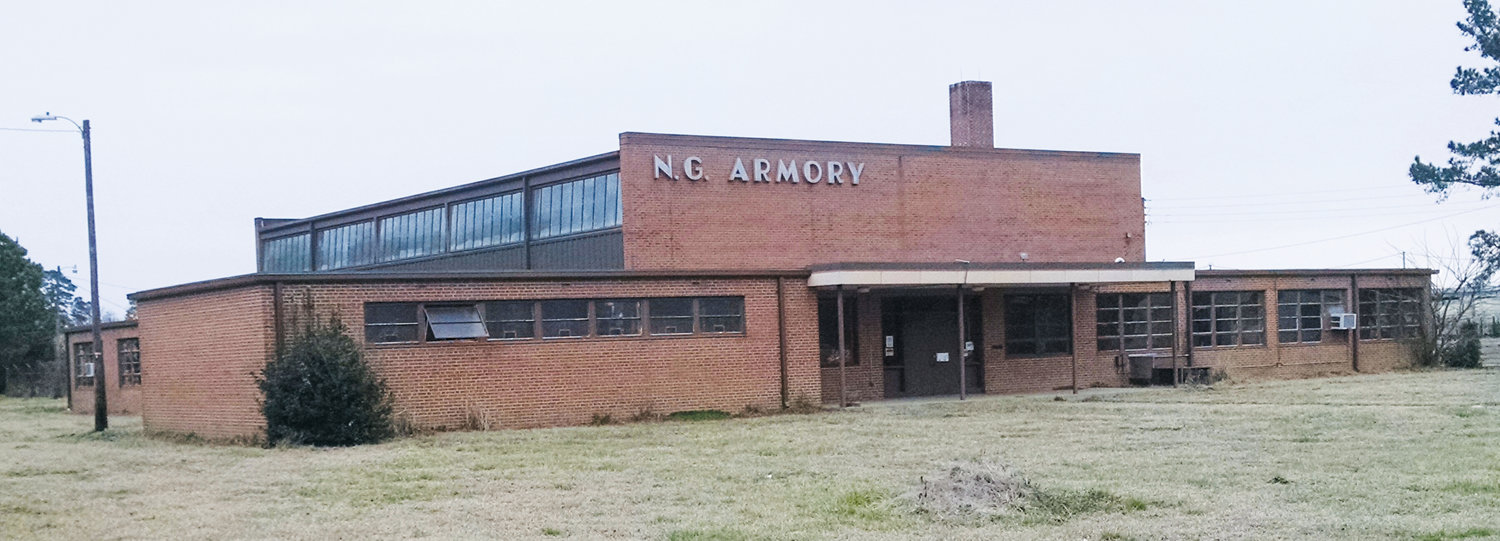 The National Guard Armory and 3.5 acre site on Witherington Street has been sold by the Town of Mount Olive to the Mount Olive Pickle Company for $550,000. The funds will be set aside and cannot be used for anything other than toward construction of a new fire department.The pickle company has not said what it plans to do with the building or property.
