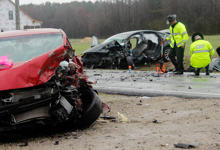 Fatal accident on Emmaus Church rd | Mount Olive Tribune