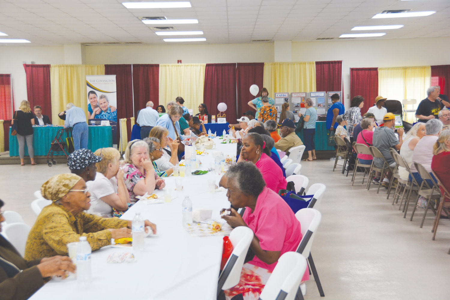 RSVP Senior Fair set for May | The Daily Record