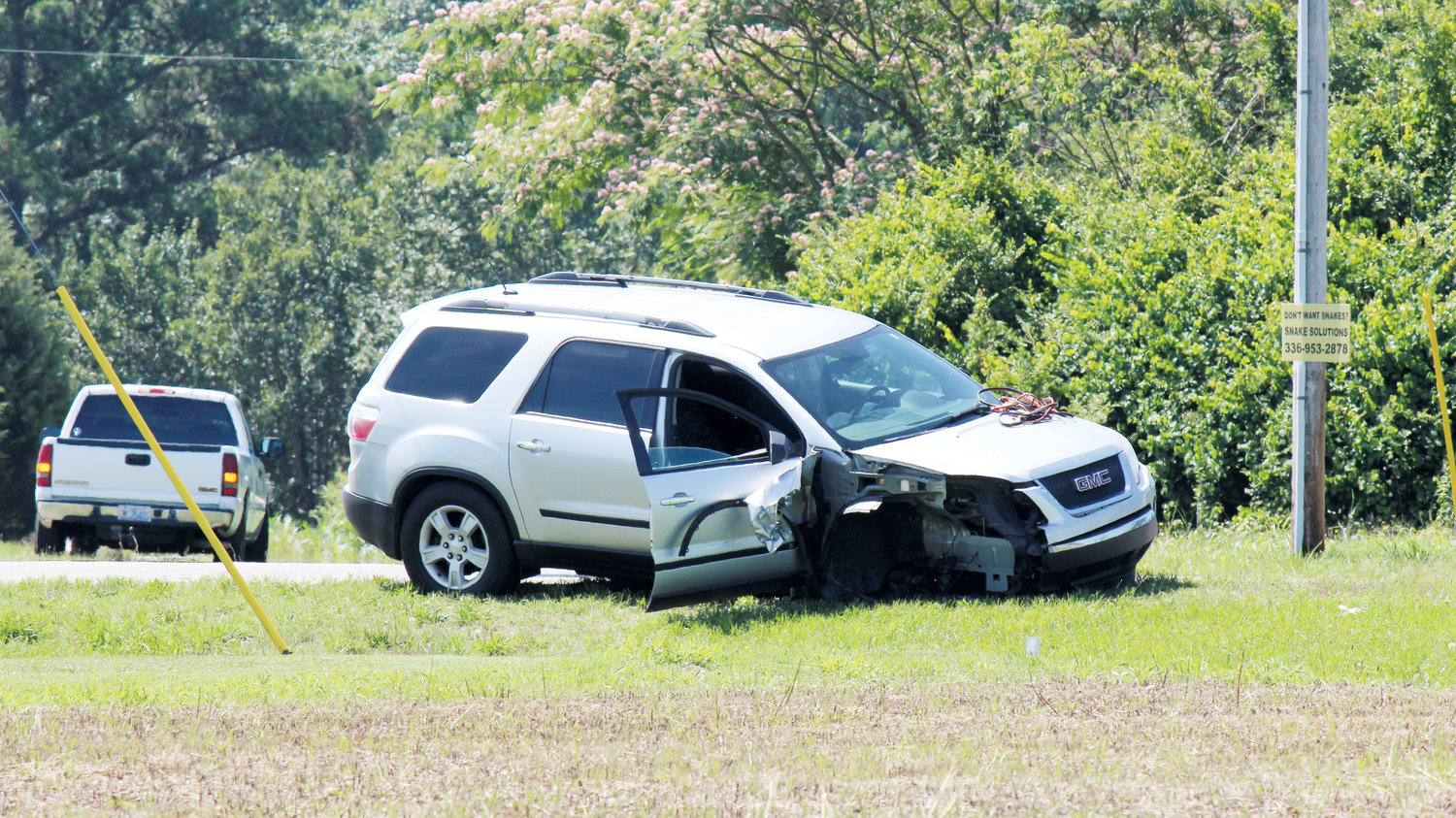 Latest fatal wreck marks 7 roadway deaths in 48 days | The