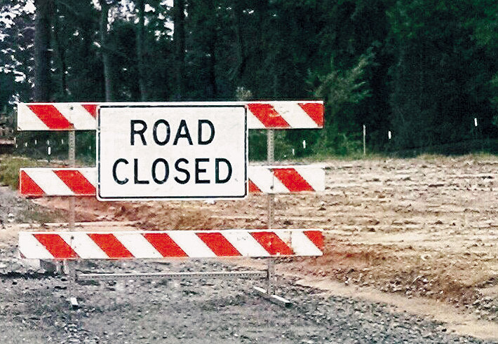 The North Carolina Department of Transportation is closing an off-ramp on U.S. Highway 117 Wednesday.