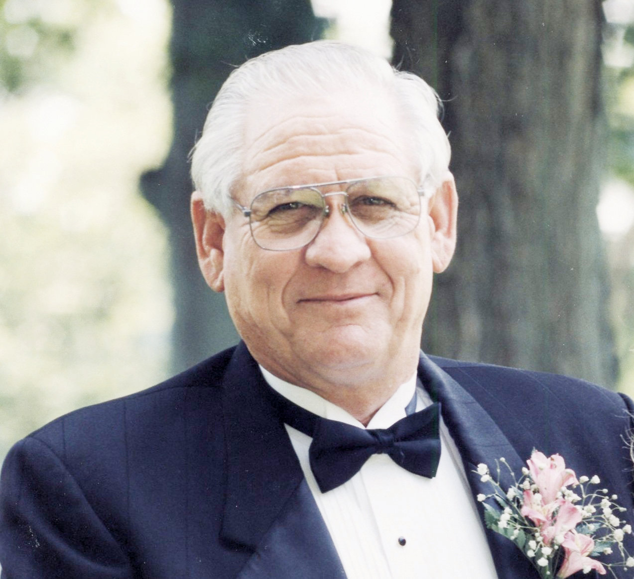 Wiley Max Altman Sr.