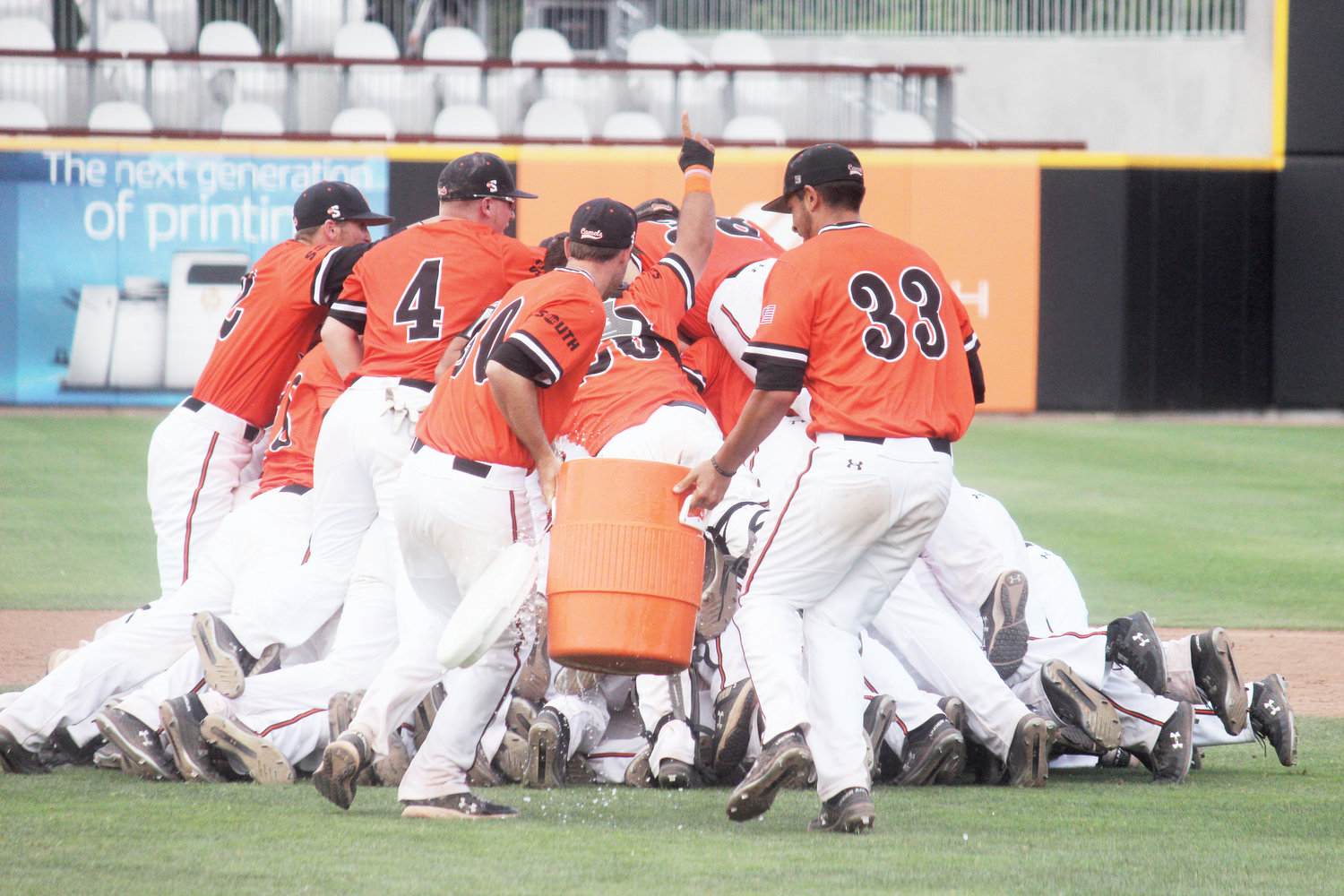 Campbell baseball earns ABCA Academic Excellence Award | The