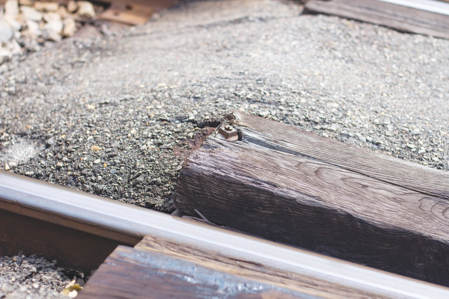 CSX responds to crossing conditions | Mount Olive Tribune