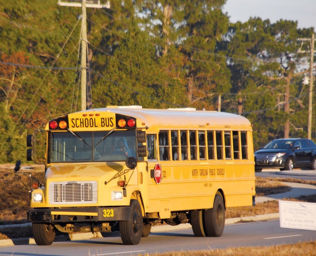 Local schools have announced closures and early dismissals ahead of expected wintry weather Thursday.