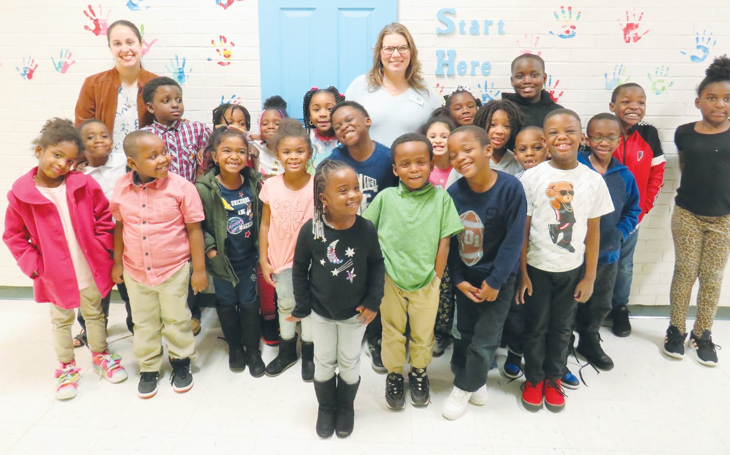 Boys and Girls Club of Wayne County received three grants to help support their Smart Moves, Triple Pay and Aim for Success programming. These programs help kids learn to make smart choices, engage in a healthy life style and achieve academic success, according to United Way of Wayne County.