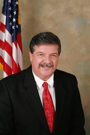 Wayne County Commissioner A. Joe Gurley III
