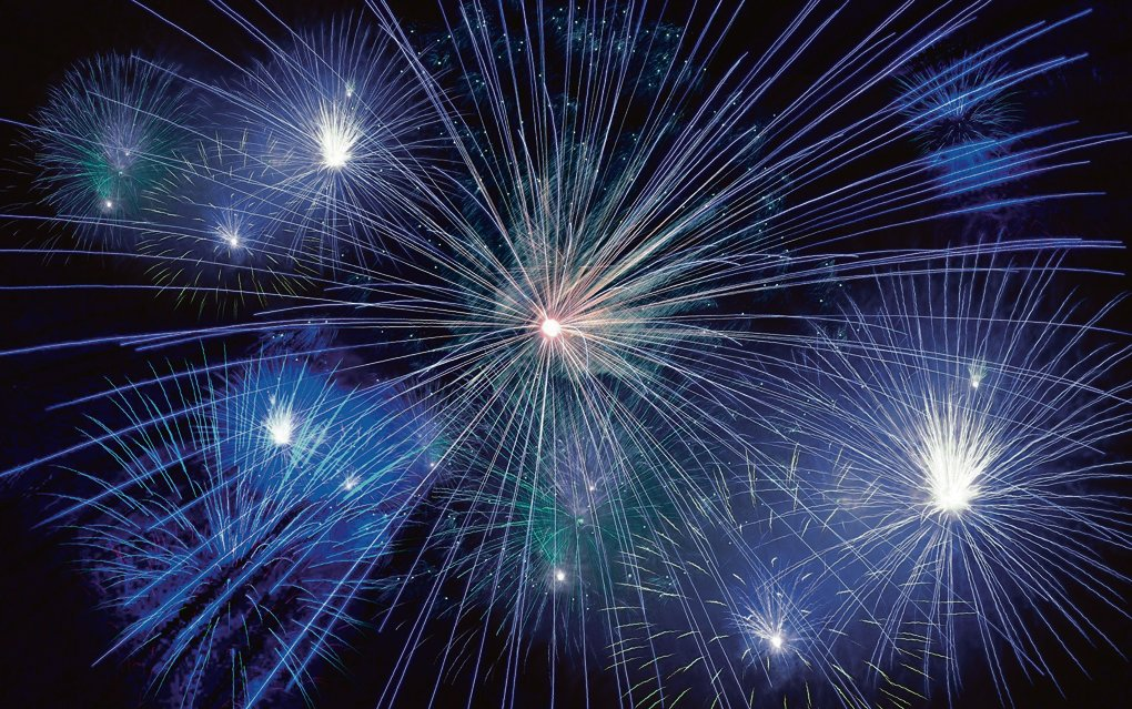 Fireworks will still light up the night sky in Benson on July 4, but town leaders are asking people to enjoy the show from their backyards or in smaller groups.