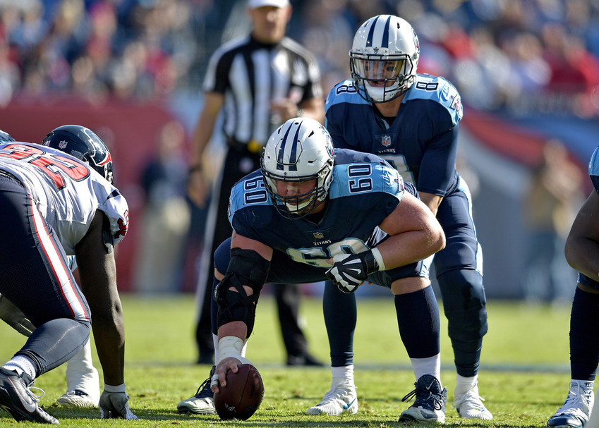 From the first half of the NFL football game between the Tennessee Titans and the Houston Texans on Dec. 3, 2017, at Nissan Stadium in Nashville, Tenn. (Photo by Lee Walls)