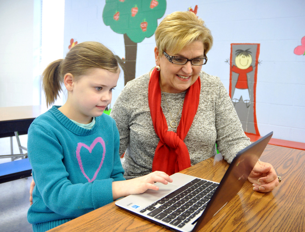 Family Chromebook Event Set For Jwes Herald Citizen