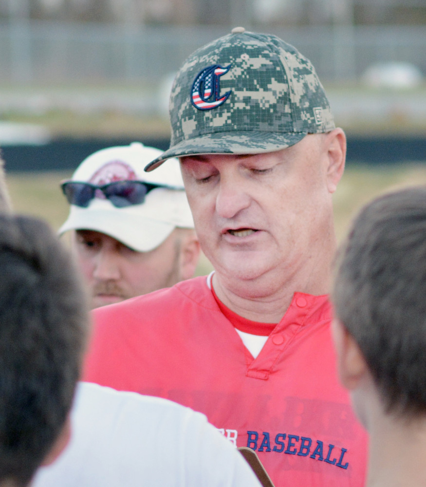 "Cookeville High School coach Brent ""Butch"" Chaffin is getting ready to spend the summer working with USA Baseball."