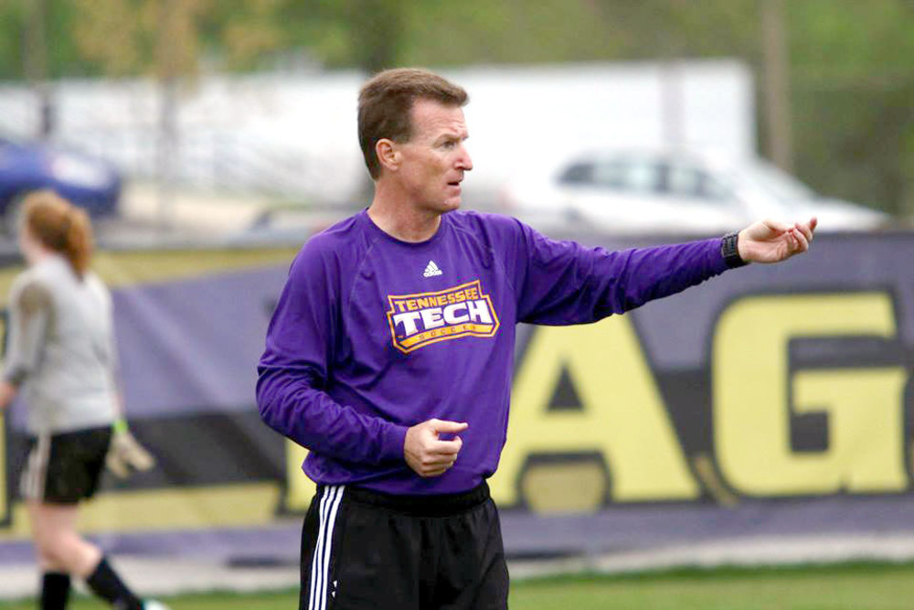 With the first day of training camp quickly approaching, Tennessee Tech Soccer Coach Steve Springthorpe is ex- cited about the five new players joining his roster this season. Springthorpe said each of them, though in their first years with the Golden Eagles, will be expected to make an impact.
