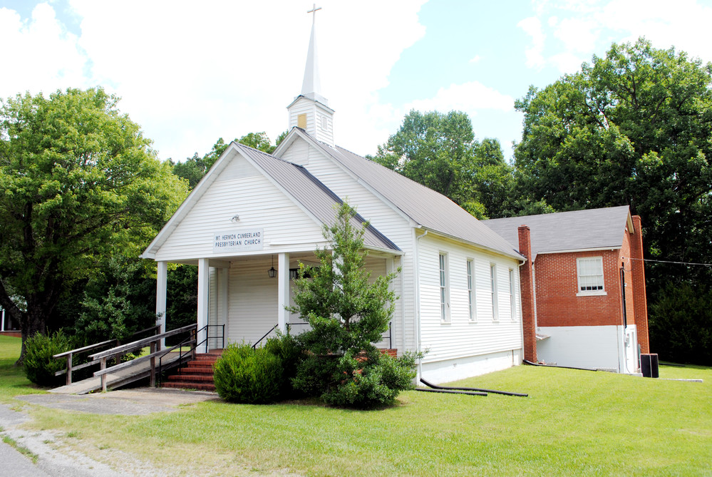 The Putnam County school board is considering the sale of property that used to house a one-room school adjacent to the Mt. Herman Cumberland Presbyterian Church.