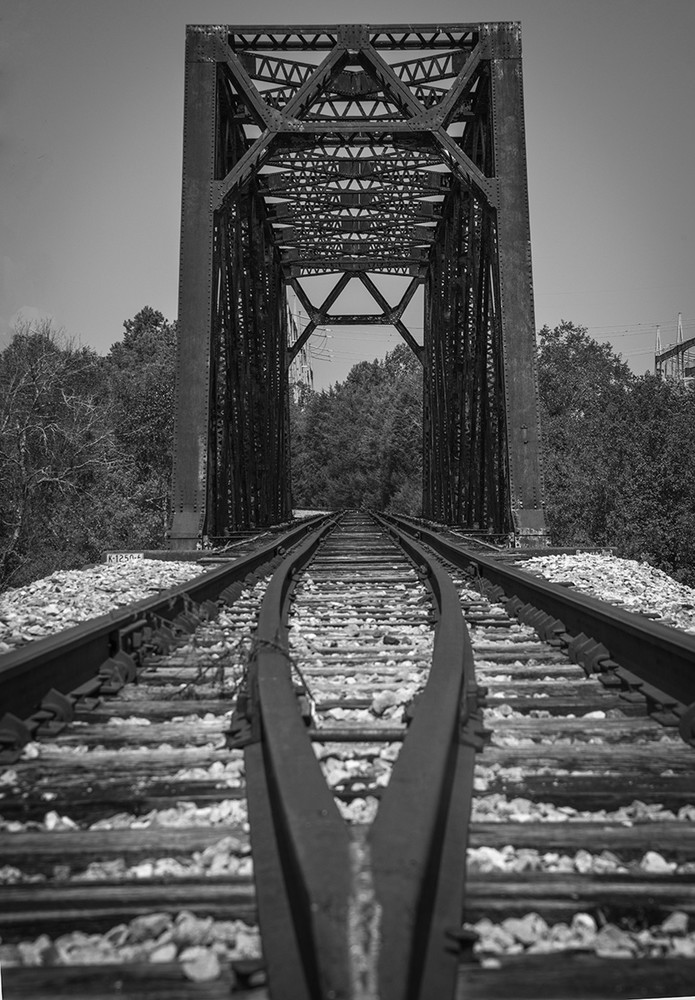 RR Bridge Oak Ridge