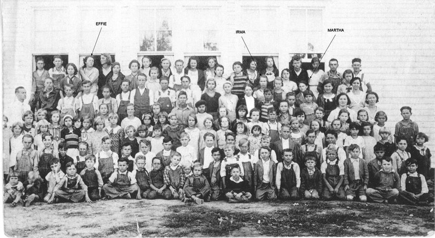 Anyone who attended Nash's Chapel School is invited to a reunion Saturday, Oct. 7, at the Ozion Freewill Baptist Church on Austin Bottom Road. The festivities begin at 11 a.m. and a covered-dish luncheon is set for noon. Bring a covered dish and pictures to share.