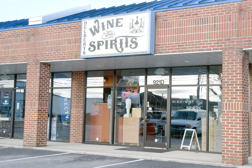 One of Cookeville's first package liquor stores, Delbert's Wine and Spirits on Willow Avenue, is closing its doors. The store opened in 2011, with its owners, Delbert and Phyllis Benjamin, being one of the first people to get a license to operate.