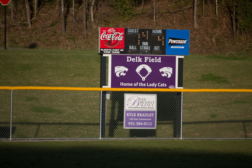 Former Monterey coach Judy Flatt-Delk had the field at Monterey High School named in her honor.