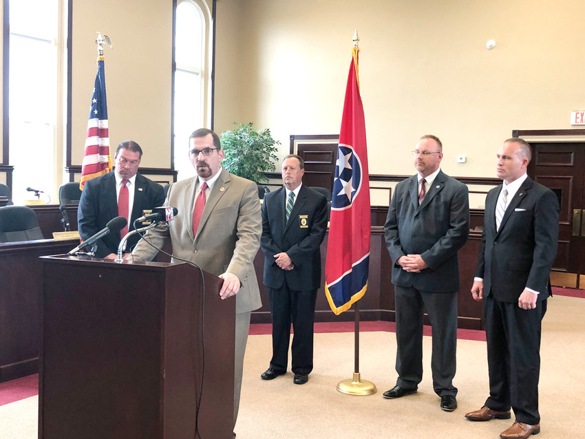 10 indicted on human trafficking charges | Herald Citizen