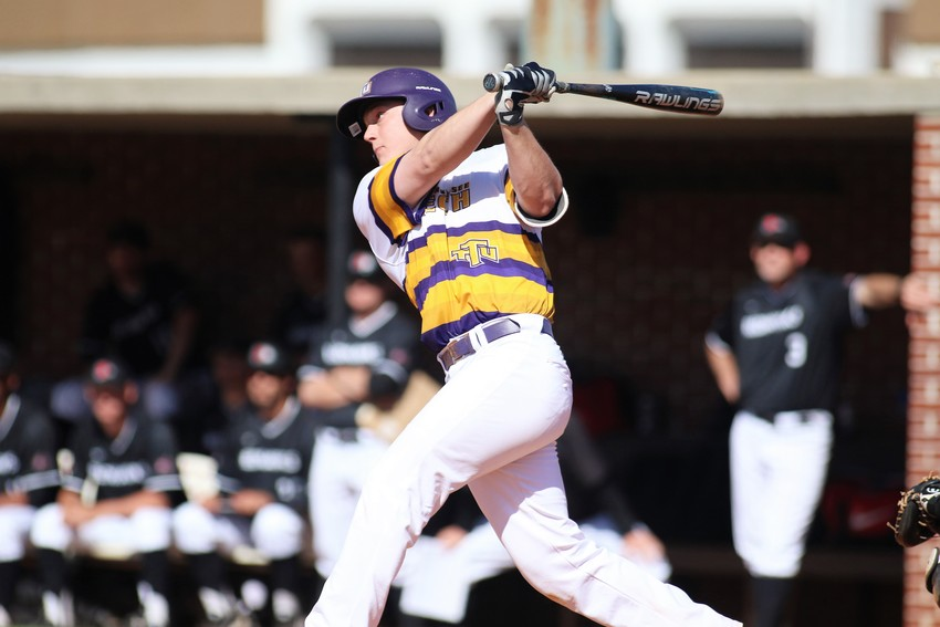 Tennessee Tech standout Kevin Strohschein earns more honors for his 2018 season. This time he was recognized by ABCA/Rawlings.