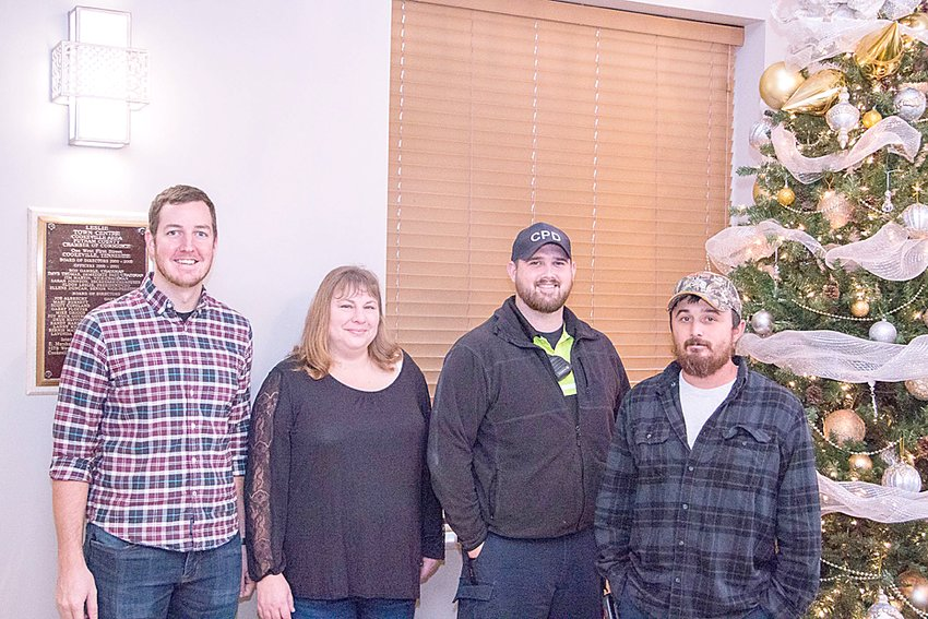 Five Years
