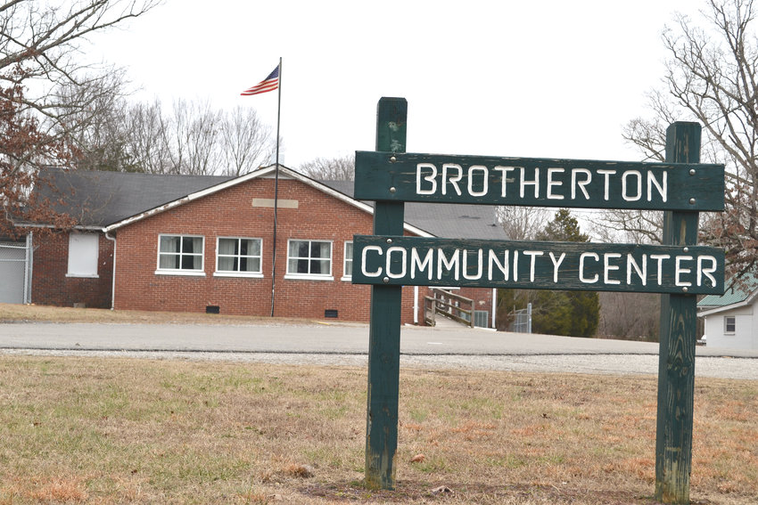 The Putnam County Election Commission has voted to close the voting precinct at the Brotherton Community Center.