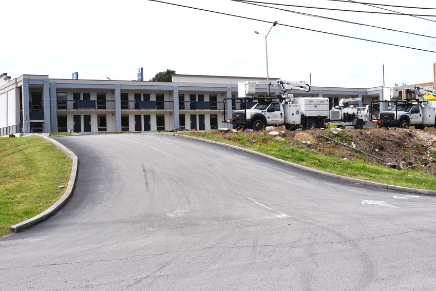 The unattached portion of the Quality Inn located on South Jefferson could become a separate hotel chain. Cookeville Planning Commission members will vote Monday to decide if the owners can move forward with the project.