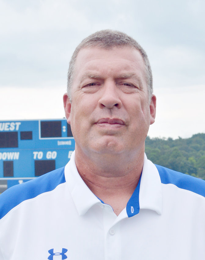 Livingston Academy coach Bruce Lamb is excited about what he sees from his team so far in the offseason.