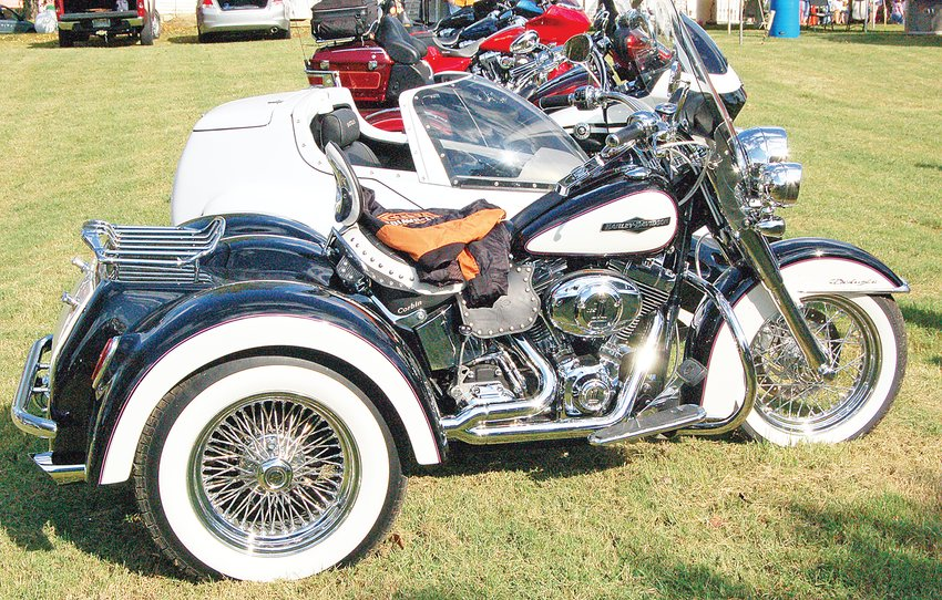 Granville Fall Celebration will present the 10th Annual Ralph Maddux Memorial Motorcycle Show Oct. 2.