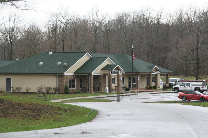 The Cookeville-Putnam County Animal Shelter is closing temporarily to the public.