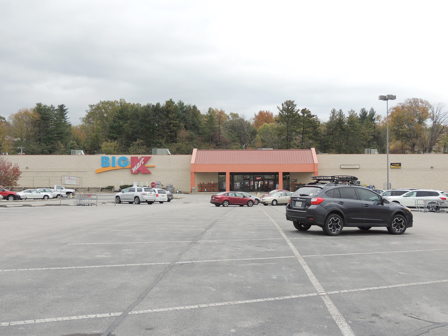 Cookeville Kmart among 45 stores to close | Herald Citizen