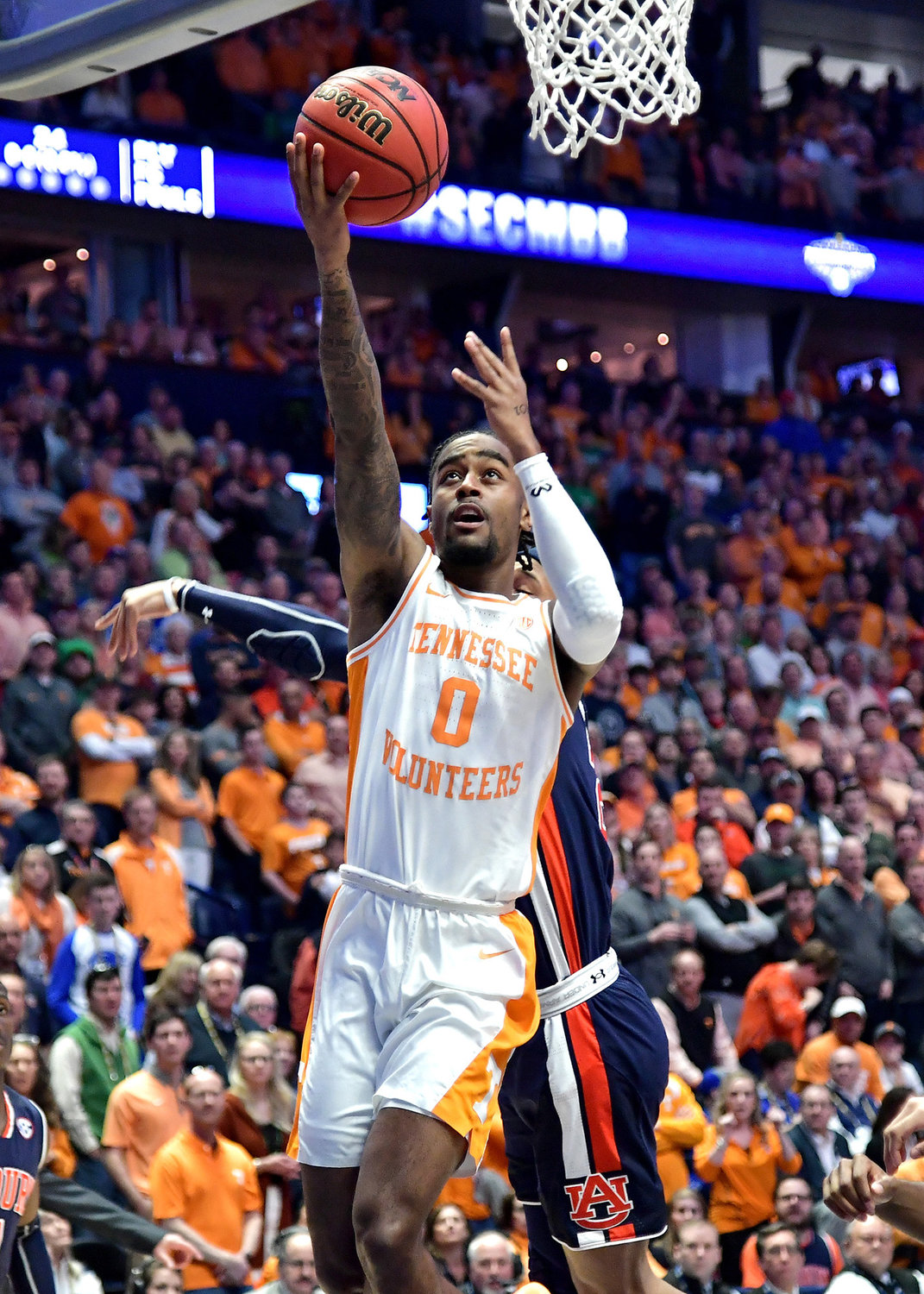 2acd3737c7f7 Vols  prepare for Sweet 16 battle with Purdue